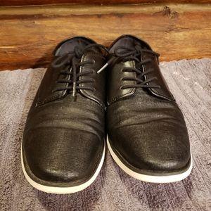 """""""Calvin Klein"""" Kadon dress shoes sz 9"""